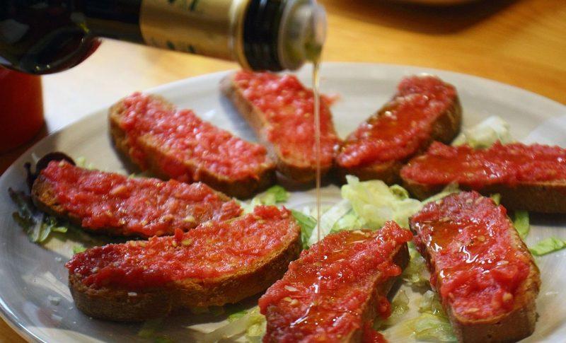 オリーブオイル おすすめ料理 酸度0.1 カスティージョ・デ・タベルナス0.1