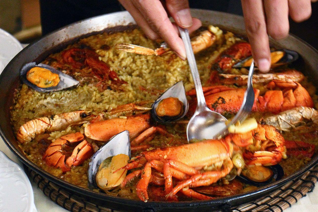 スペイン料理 オリーブオイル オススメ カスティージョ・デ・タベルナス0.1