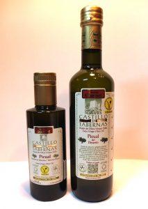 オリーブオイル,酸度0.1,カスティージョ・デ・タベルナス0.1,ピクアル