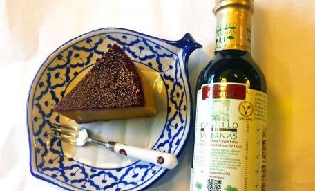 オススメのオリーブオイルの食べ方 酸度0.1 エクストラバージンオリーブオイル『カスティージョ・デ・タベルナス0.1』