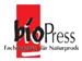 Award in Top 25 Biopress Germany 2012
