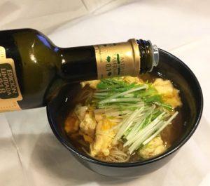 オリーブオイル カスティージョ・デ・タベルナス0.1 酸度0.1 和食
