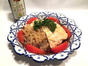 おすすめ 中華料理 オリーブオイル カスティージョ・デ・タベルナス0.1