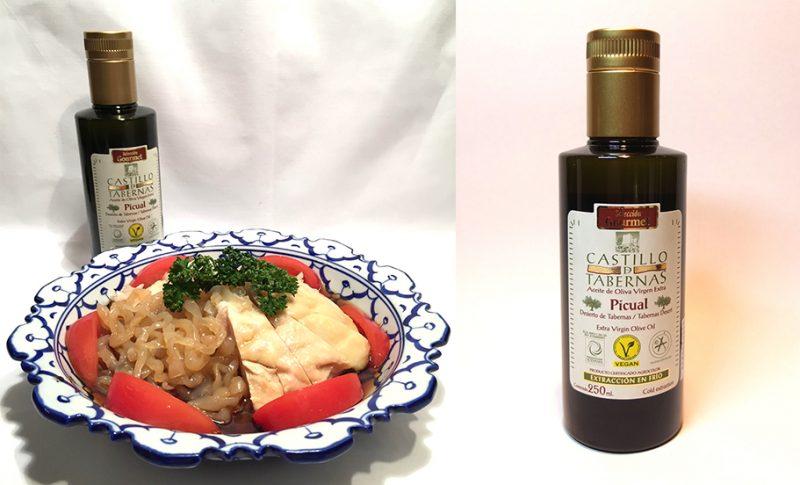 中華料理にもピッタリなおすすめ酸度0.1オリーブオイル