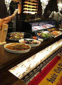 東京 赤坂 スペイン料理 スペインクラブ