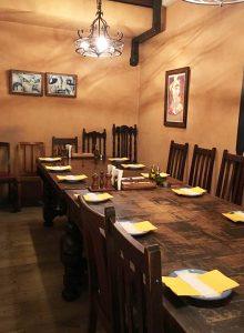 赤坂 スペイン料理 レストラン スペインクラブ