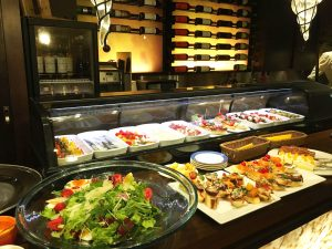 スペイン料理 東京 赤坂 スペインクラブ