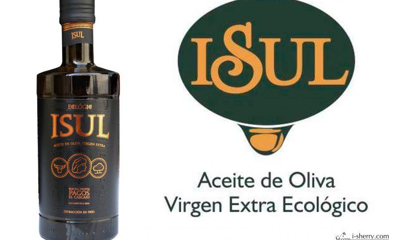 OLIVE JAPAN 2018 国際オリーブオイルコンテストにて『ISUL』が銀賞