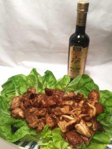 季節限定のおすすめオリーブオイル カスティージョ・デ・タベルナス0.1 無濾過のオリーブオイル