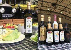 オリーブオイル カスティージョ・デ・タベルナス0.1 イスール 酸度0.1 高品質
