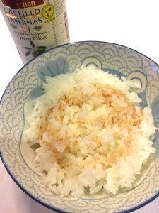 和食にエクストラバージンオリーブオイルはぴったり 相性抜群 おすすめ 食材