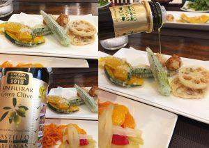 天ぷらにオリーブオイル おすすめ おいしい