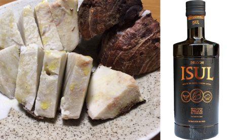 オリーブオイルな毎日~頭芋とオリーブオイルのおすすめシンプル料理