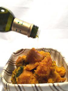 カスティージョ・デ・タベルナス0.1 おすすめ 酸度0.1エクストラバージンオリーブオイル 最高品質 かぼちゃの煮つけにぴったり
