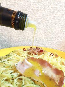 おすすめレシピ オリーブオイル ペペロンチーノのおすすめの食べ方