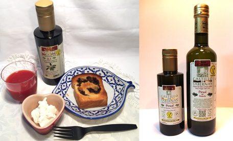 【酸度0.1の奇跡】たくみの里の塩ヨーグルトとオリーブオイルでおいしい朝食