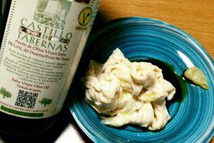 カスティージョ・デ・タベルナス0.1 オリーブオイル 湯葉料理 おすすめ