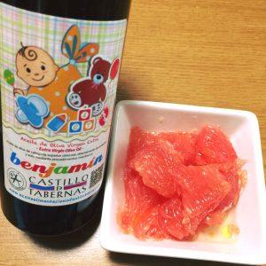 オリーブオイル 酸度0.1 おすすめ 果物