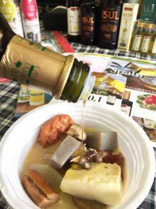 かけるオリーブオイル カスティージョ・デ・タベルナス 世界最高品質 酸度0.1