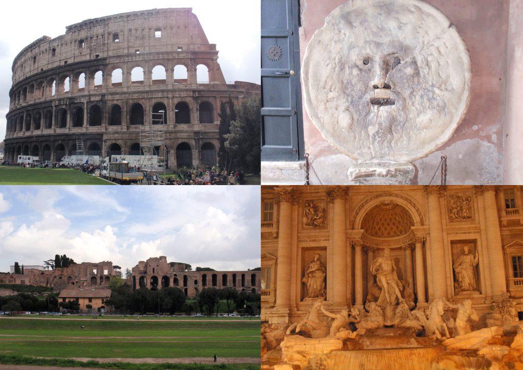 オリーブオイル 歴史 ローマ イタリア