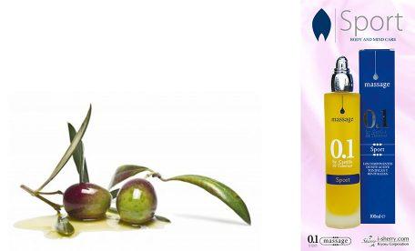 オリーブオイルの知られざる効果とレスリング場のオリーブオイル