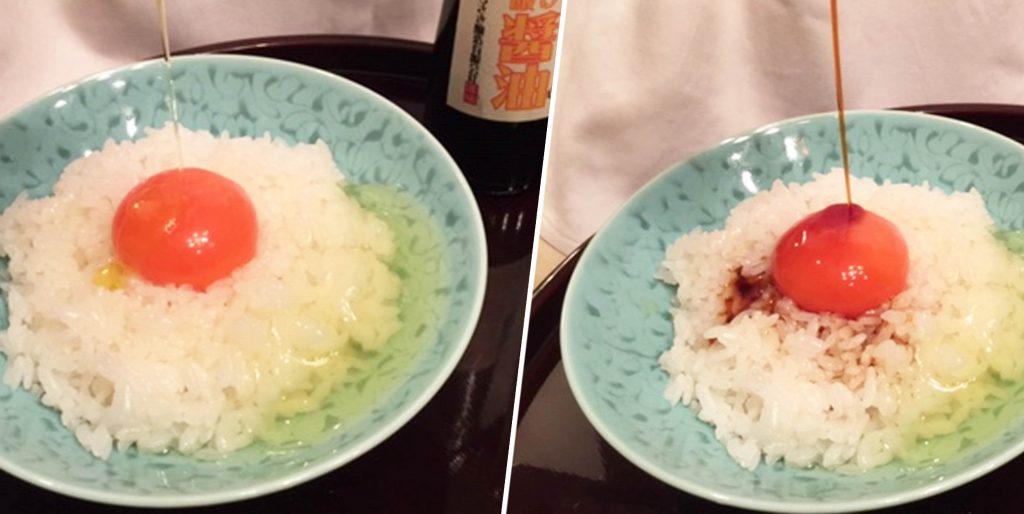 卵かけご飯 オリーブオイル おすすめ醤油