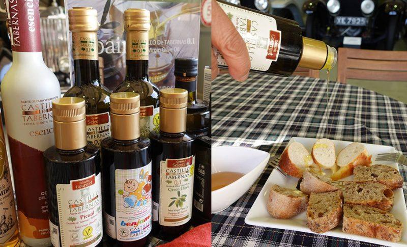 世界最高品質 酸度0.1 エクストラバージンオリーブオイルと蜂蜜で幸せ午後のおやつ