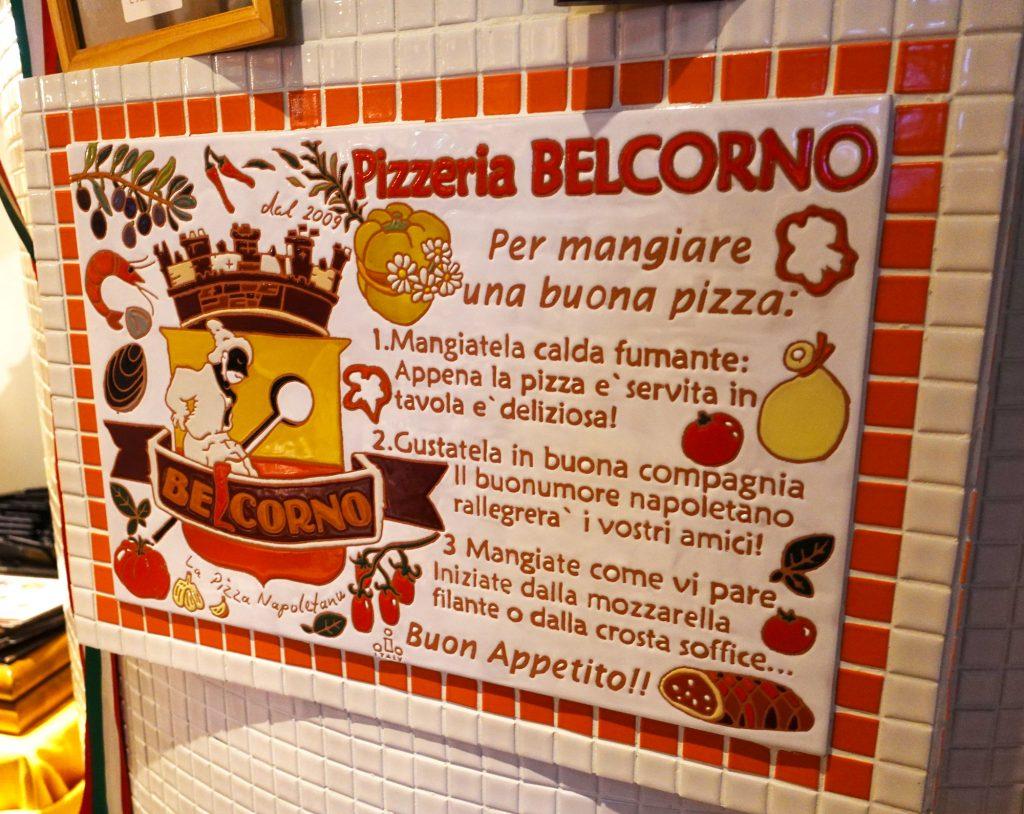愛知県一宮市 ベルコルノ イタリアンレストラン