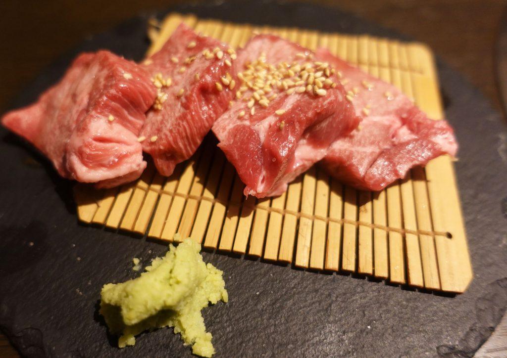 焼肉 牛タン とちゅ苑