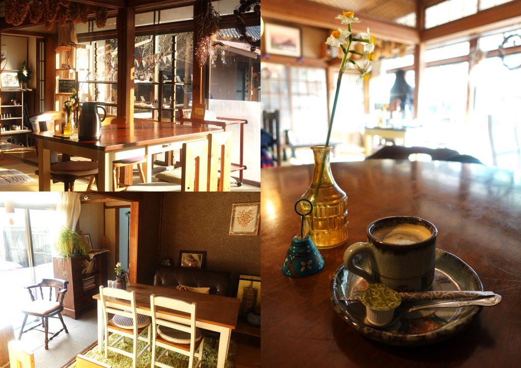古民家カフェ センプレ 佐野市