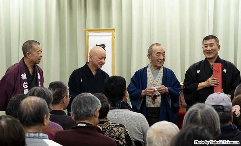神田神保町 傳承話藝を聴く會にて世界最高品質 オリーブオイル 『カスティージョ・デ・タベルナス 0.1 』が登場しました