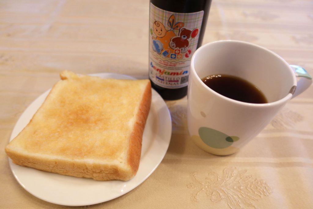 カスティージョ・デ・タベルナス0.1 パンにおすすめのオリーブオイル