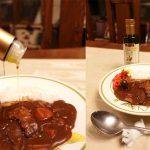 オリーブオイルとカレーの意外な健康共通点