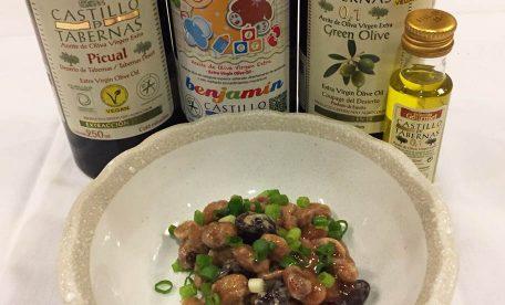 おすすめ!納豆とエクストラバージンオリーブオイルでおいしい健康法
