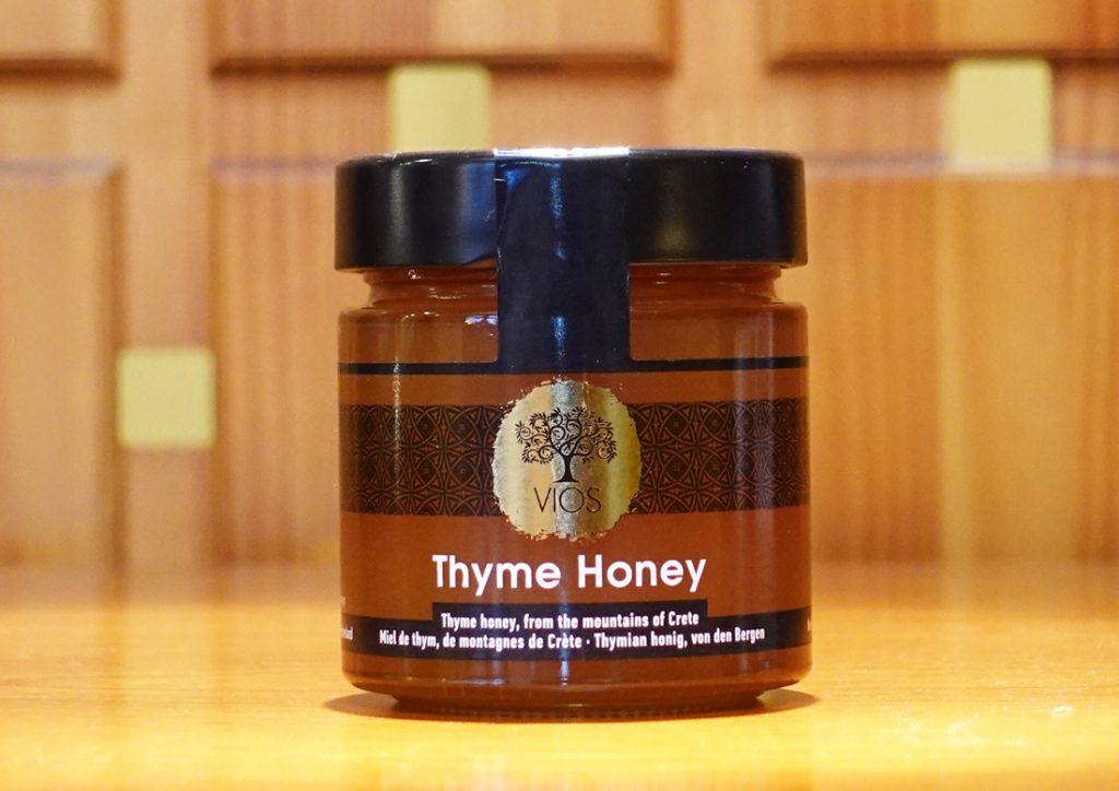 はちみつ,ギリシャ,タイム蜂蜜