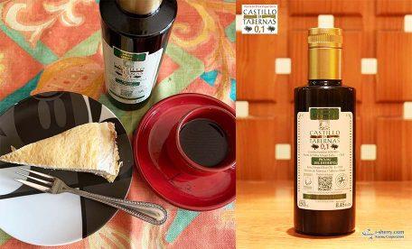 【おうち時間におすすめ!】 手作りお菓子にオリーブオイルを