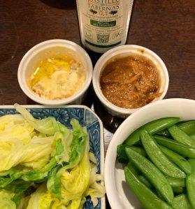 オリーブオイル,野菜,おすすめ