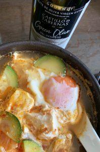 韓国料理,オリーブオイル,スンドゥブチゲ